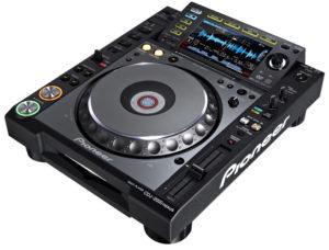 CDJ 2000 Nexus